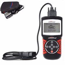 OBD2 OBDII EOBD Car Engine Auto Scanner Diagnostic Check Live Data Code Reader