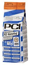 PCI Nanofug 4 kg Variabler Flexfugenmörtel für Steingut- und Steinzeugbeläge