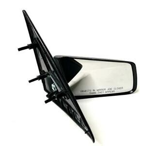 For Chevy S-10 S10 GMC Sonoma 1994-02 Manual Mirror RH RIGHT Passenger GM1321129