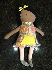 Love, Laurel baby doll stuffed animal plush very rare girl