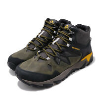 Merrell All Out Blaze 2 Mid GTX Gore-Tex Dusty Olive Men Outdoors Shoes J42421