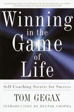 Winning in the Game of Life: Self-Coaching Secrets for Success