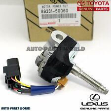 GENUINE LEXUS 2004 2005 2006 LS430 STEERING COLUMN ADJUSTER MOTOR 89231-50060