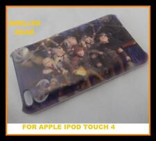 APPLE IPOD TOUCH 4 - HOW TO TRAIN A DRAGON- HARD BACK  COVER