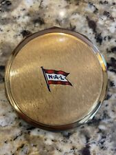Stratton Vintage Flag Compact
