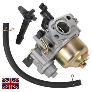 FOR HONDA CARBURETOR CARBURETTOR CARB 168F GX160 5.5HP GX200 6.5HP ENGINE