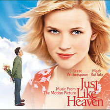 Just Like Heaven - Music From The Motion Picture 2005 by Rolfe Kent