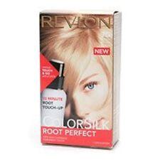 Revlon Colorsilk Root Perfect, Medium Golden Blonde #7G