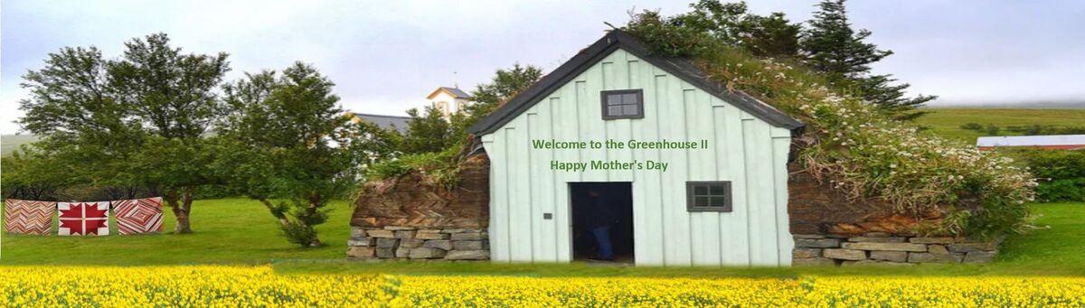 The Greenhouse II