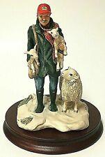 Schmid Bfa Lowell Davis Limited Edition Born On A Starry Night Farm Figurine