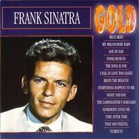 Frank Sinatra - Gold (CD) (2000)