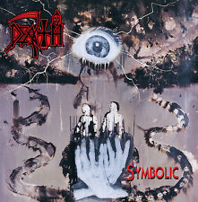 Death - Symbolic [New CD] Bonus Tracks, Rmst