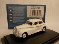 Wolseley - White, Model Cars, Oxford Diecast