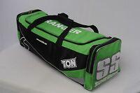 SS Ranger Cricket Kit Bag (no wheels) + AU Stock + Free Ship + Free Grip