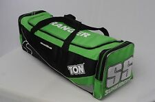 SS Ranger Cricket Kit Bag (no wheels) + AU Stock + Free Ship + Free Grip