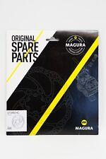 Magura 6 trous disque de frein Storm HC Incl. ABE Disques De Frein Neuf 2700929