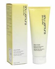 SHU UEMURA skin purifier oleo:moist active-encapsulated cleansing oil gel 150 gr