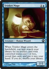 Mago dei Gingilli - Trinket Mage MTG MAGIC SoM Ita