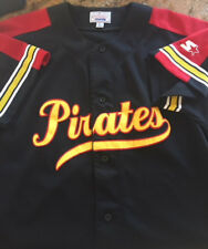 *Rare* Pittsburgh Pirates Batting Practice Jersey - Adult Size 46