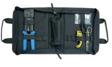 Platinum Tools 90136 EZ-RJ45 Termination Kit, w/Zip Case
