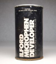 Ilford Microphen Film Developer 1 U.S. Gallon