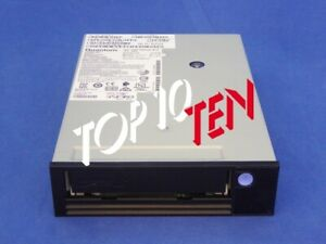 Quantum 9-05559-01 LTO-8 HH SAS Standalone internes Laufwerk // 12TB 30TB