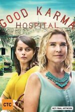 The Good Karma Hospital : Season 2 (DVD, 2018, 2-Disc Set) R4