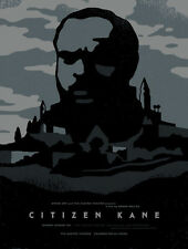 Citizen Kane Poster - Sam Smith - Limited Edition of 100