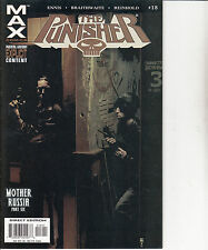 The Punisher- Issue 18-2005-Marvel Comic