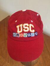 Usc Trojans Toddler Size Cap Hat Flex Fit