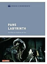 PANS LABYRINTH DVD GROSSE KINOMOMENTE EDITION NEU