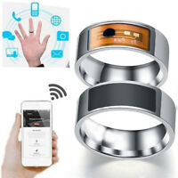 NFC Multifunctional Waterproof Intelligent Ring Smart Wear Finger Digital Ring H