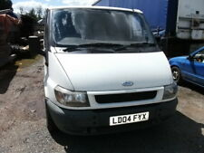 FORD TRANSIT CHEAP PART EXCHANGE TO CLEAR 2004 SWB 2.0 DIESEL