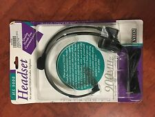 VTech HS9000 Black Headband Headsets