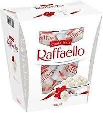 FERRERO - RAFFAELLO COCONUT CREME WITH ALMOND - 230 gr (8.11 Ounces)
