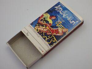 Box Match Vintage Movie Film Year 90s Attachment Me
