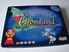 Elfenland (Jubiläumsausgabe in Blechbox)