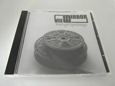 Mirror View - forty Eight Days (Limited Edition Tour CD 2007) Very Good