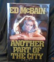 Ed McBain - ANOTHER PART OF THE CITY - 1st