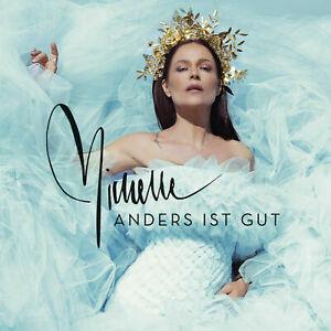 Michelle - Anders ist Gut - Das Brandneue Album (2020) - CD