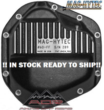 Mag Hytec Differential Cover Dana 50 Dana 60 Fits Ford SuperDuty F250/350 #60-FF