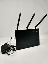 ASUS Dual-band Wireless RT-AC1900P Gigabit Router Works Great!
