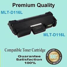1 X Samsung MLTD116L Compatible toner Chip SL-M2825DW M2875FD M2875FW MLT-D116L