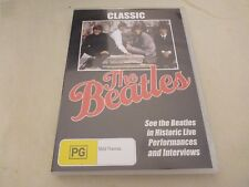 The Beatles - Classic (Black and White) DVD Region Free
