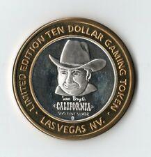 """Sam Boyd's California Casino & Hotel """"Year of the Dragon"""""""