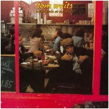 Tom Waits Nighthawks at The Diner LP MINT 180 GM Mp3