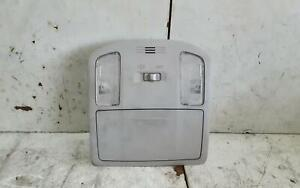 TOYOTA HILUX COURTESY LIGHT FRONT, W/ SUNGLASS HOLDER TYPE, 09/15- 15 16 17 18 1