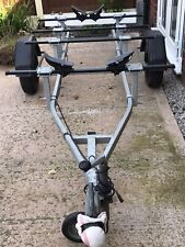 Jet Ski / Kayak Trailer