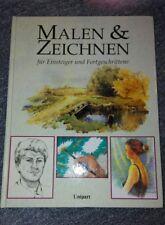 Buch Malen Und Zeichnen