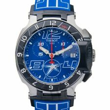 Tissot T-Race Chronograph Limited Edition Watch T048.417.27.047.00